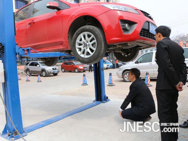 车展将近都在卖车您也得抓紧了!